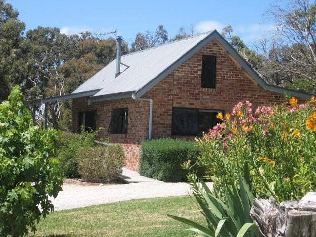 Accommodation Wilsons Promontory - Prom Coast Holiday Lodge