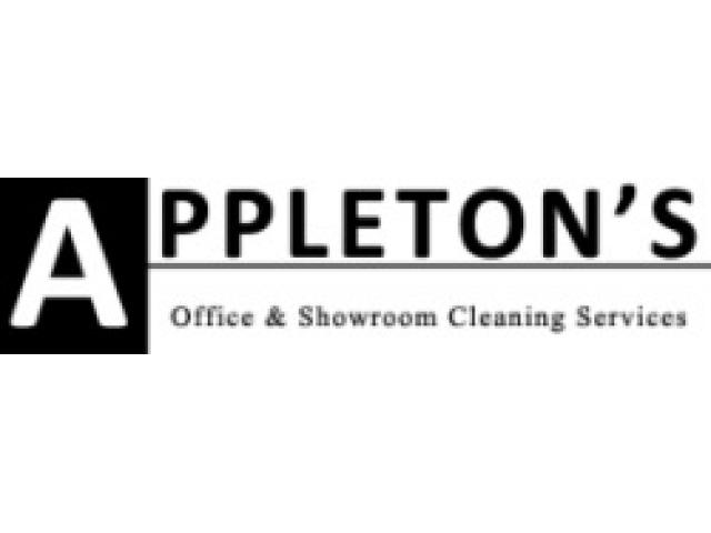 Appleton's Office Cleaning