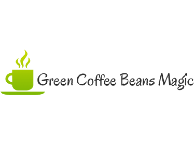 Green Coffee Beans Magic - Buy Green Coffee Bean Extract, Pills, Tablets