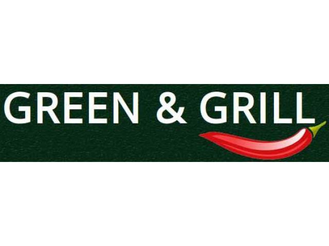 Green & Grill Restaurant