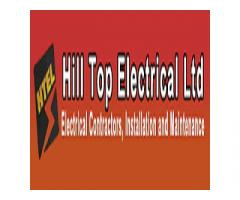Electrician East Tamaki - Hill Top Electrical Ltd