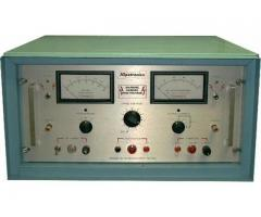CRITERION INSTRUMENTS - Electronic Test Equipment