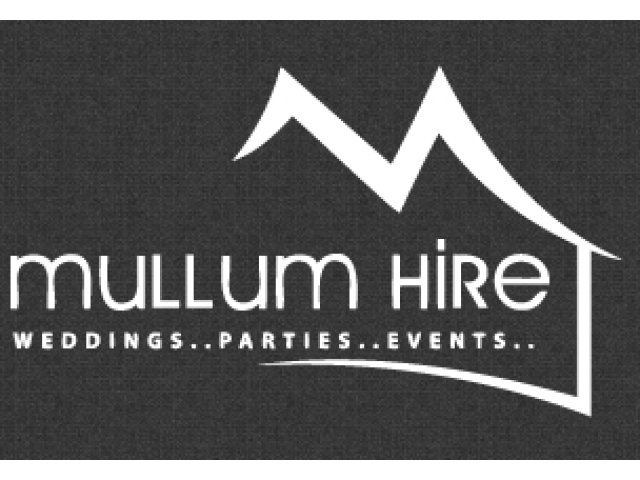 Mullum Hire - Wedding, Party, Event Hire Byron Bay