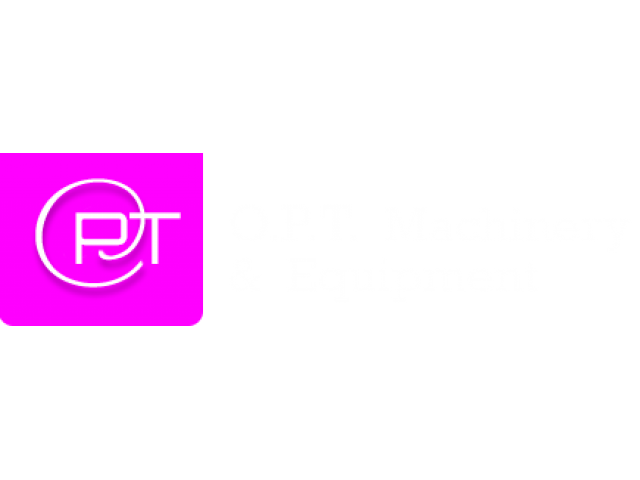 OPT Machinery Equipment - Used & New Machines, CNC Lathes, Benders