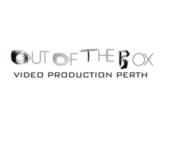 Out of the Box - Video Production Company Perth