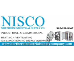 NISCO - Northern Industrial Supply Company