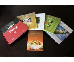 books, notepad,exercise book making and printing