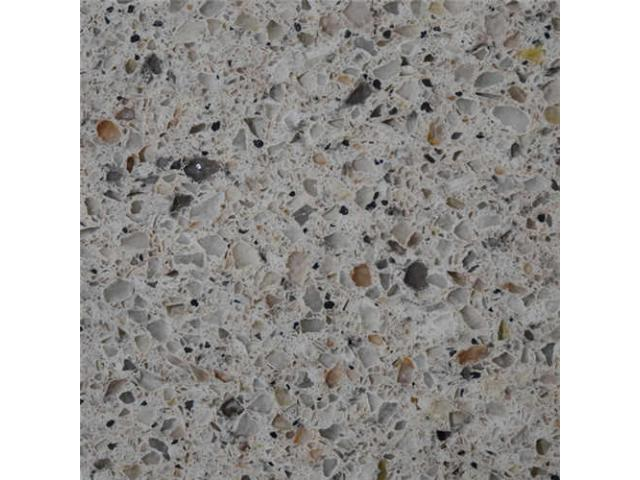Multiple Color Engineered Quartz Stone Surface Available for 2/3cm Thick