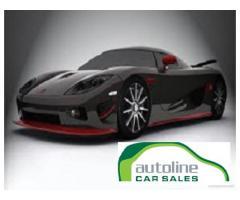 Car Sales Melbourne | Autoline Car Sales