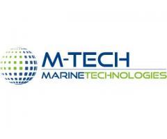 Marine Technologies - Marine Service Pedestals, Powerheads, Emergency Equipment