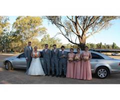 Wedding cars Melbourne - Limousine Hire