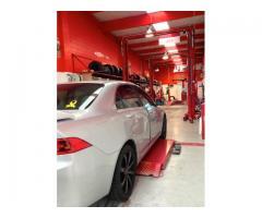 Car Service Mt Eden - Euro Jap Automotive & Tyre Service