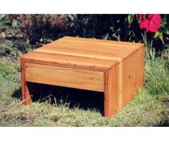 Timber Furniture Melbourne - Timber services