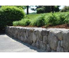 Retaining walls Canterbury
