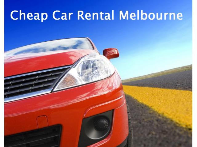 Melbourne Airport Car Hire  Apex Car Rentals Melbourne