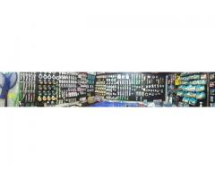 Fishing Tackle Auckland - The Boat Centre