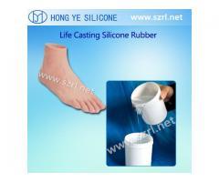 liquid silicone rubber supplier