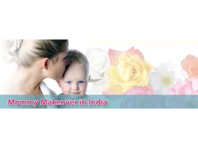 Safe and Affordable Mommy Makeover Surgery Cost Benefits in India